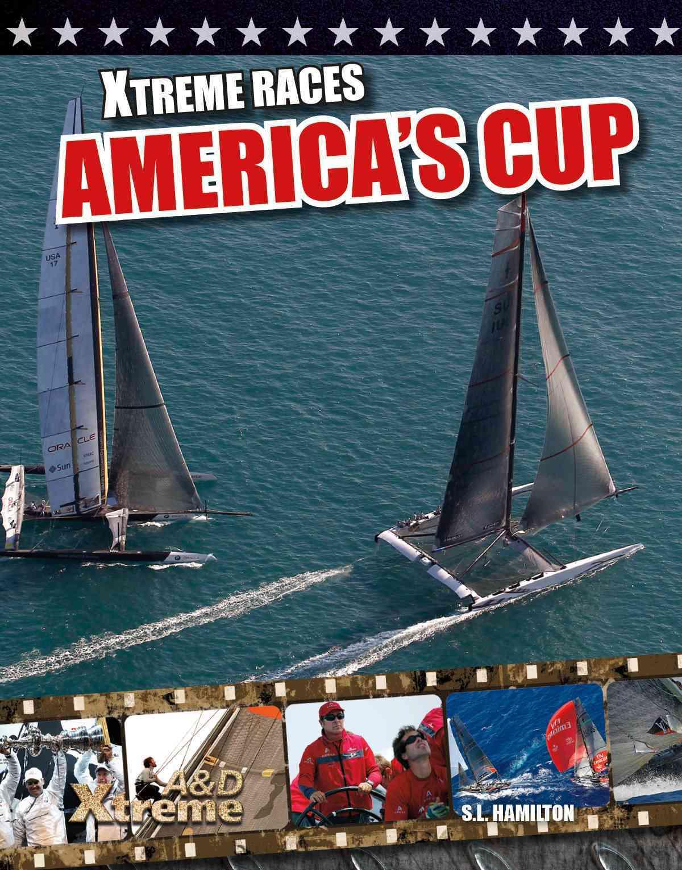 America's Cup By Hamilton, S. L.